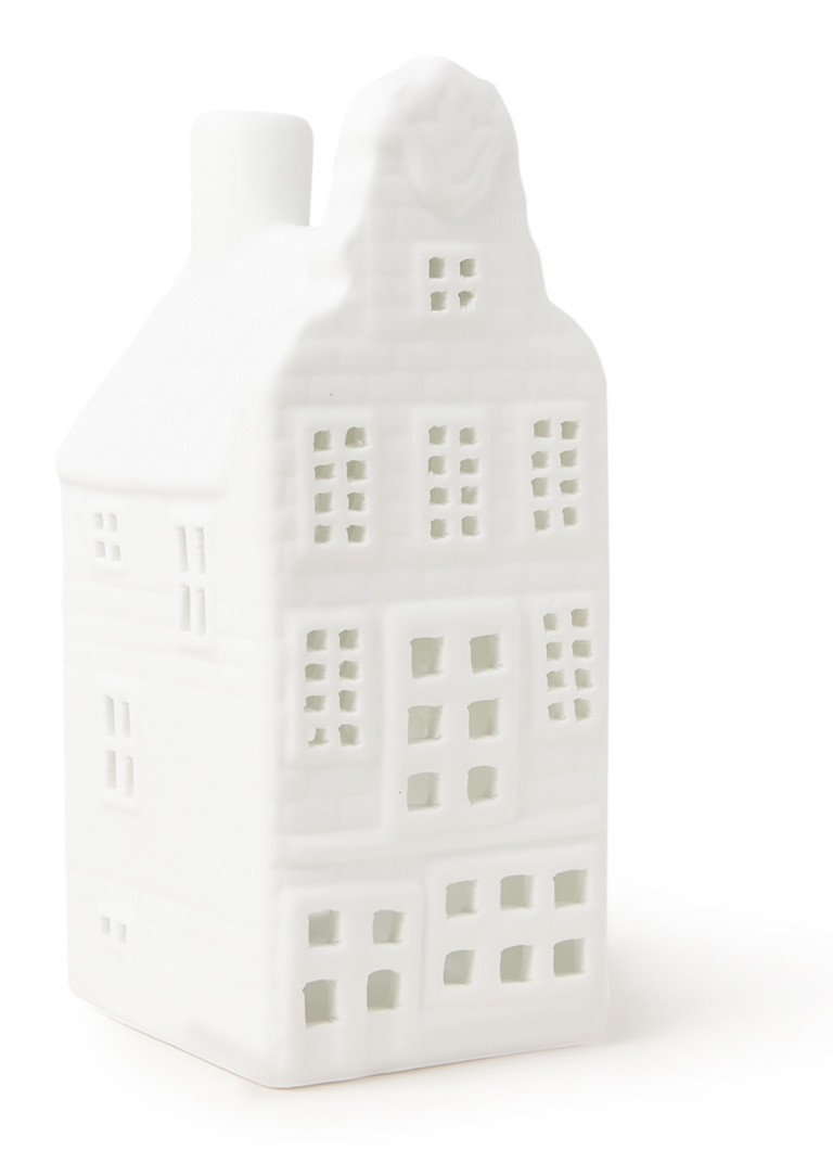 &Klevering - Photophore Canal House 12,5 cm - Blanc
