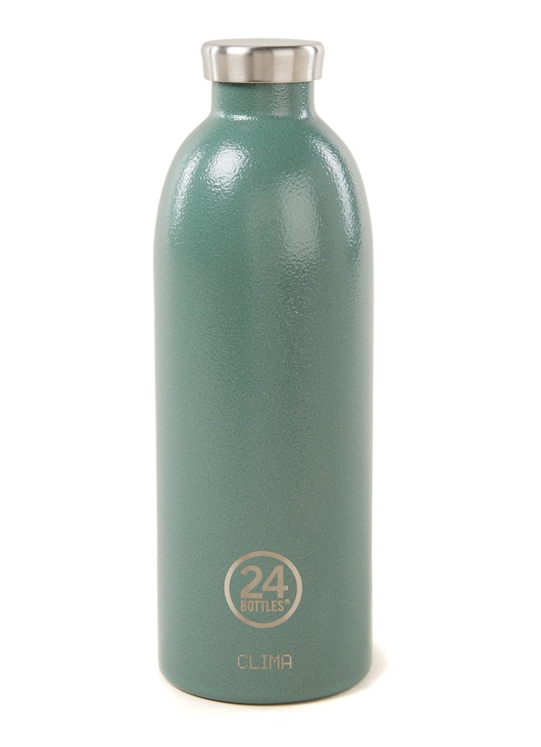 24Bottles - Clima Bottle drinkfles 850 ml - Groen