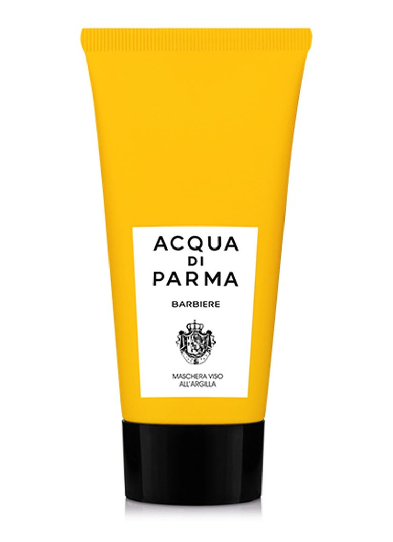 Acqua di Parma - Babiere Clay Face Mask - zuiverend masker -