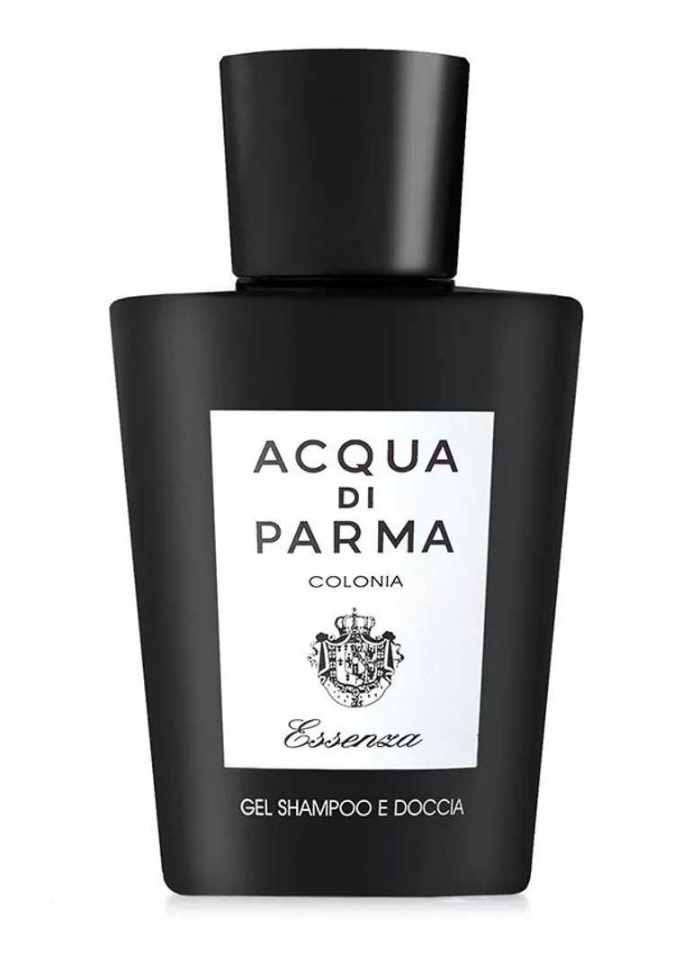 Acqua di Parma - Colonia Essenza Hair and Shower Gel - shampoo & douchegel -