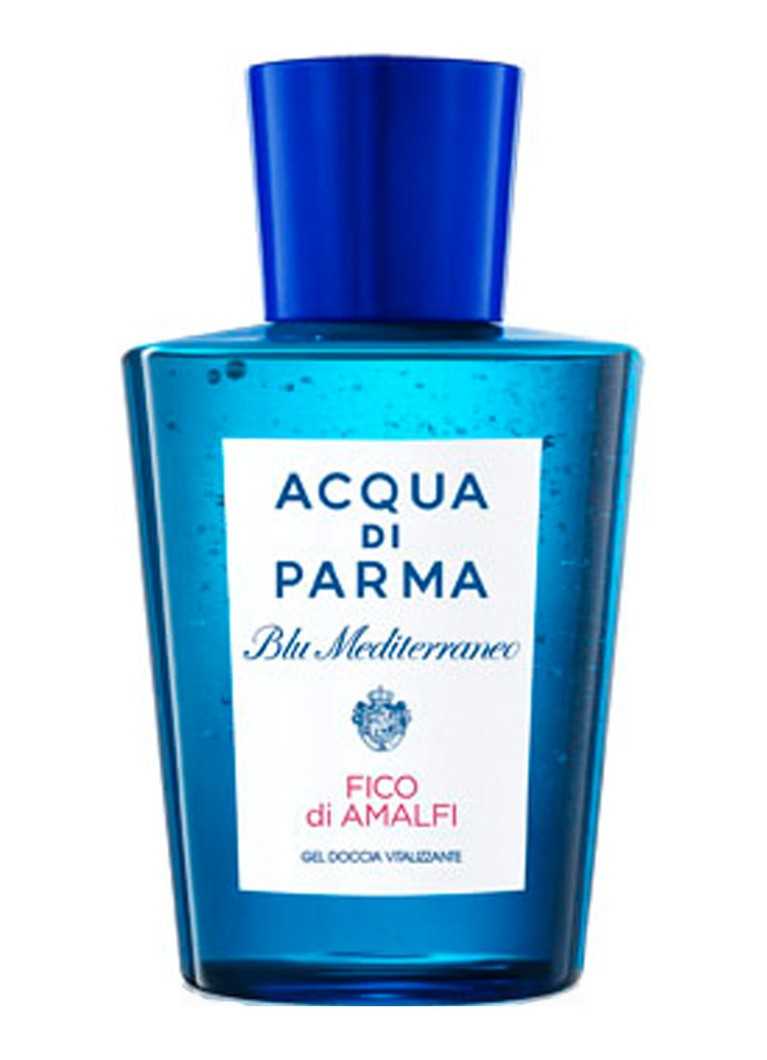 Acqua di Parma - Fico di Amalfi Vitalizing Shower Gel - gel douche - null