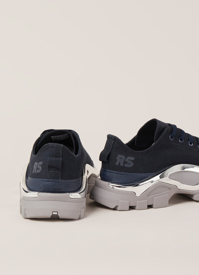 detailed look ee01e 40259 adidas by Raf Simons