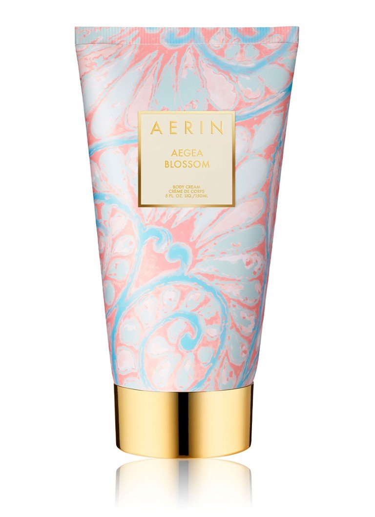 AERIN - Aegea Blossom Body Cream - bodylotion - null