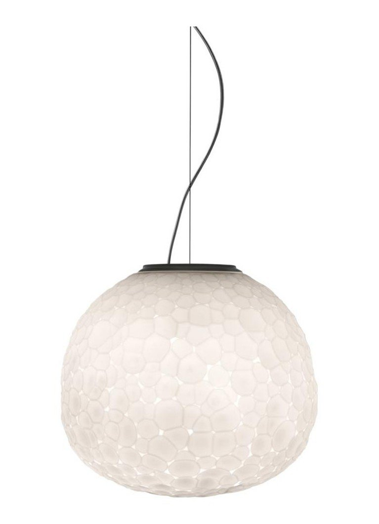 Artemide - Suspension lumineuse Meteorite 15 Sospensione - Wit