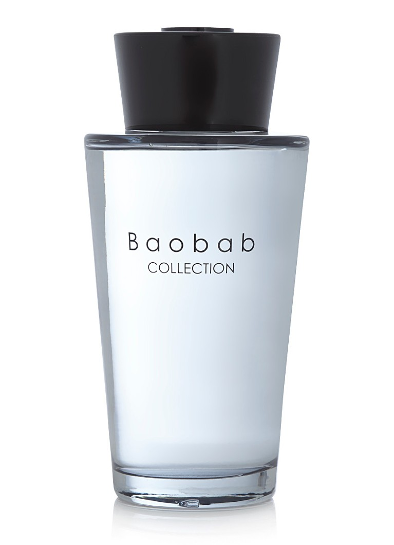 Baobab Collection - Wild Grass Africa diffuser 500 ml - Lichtblauw