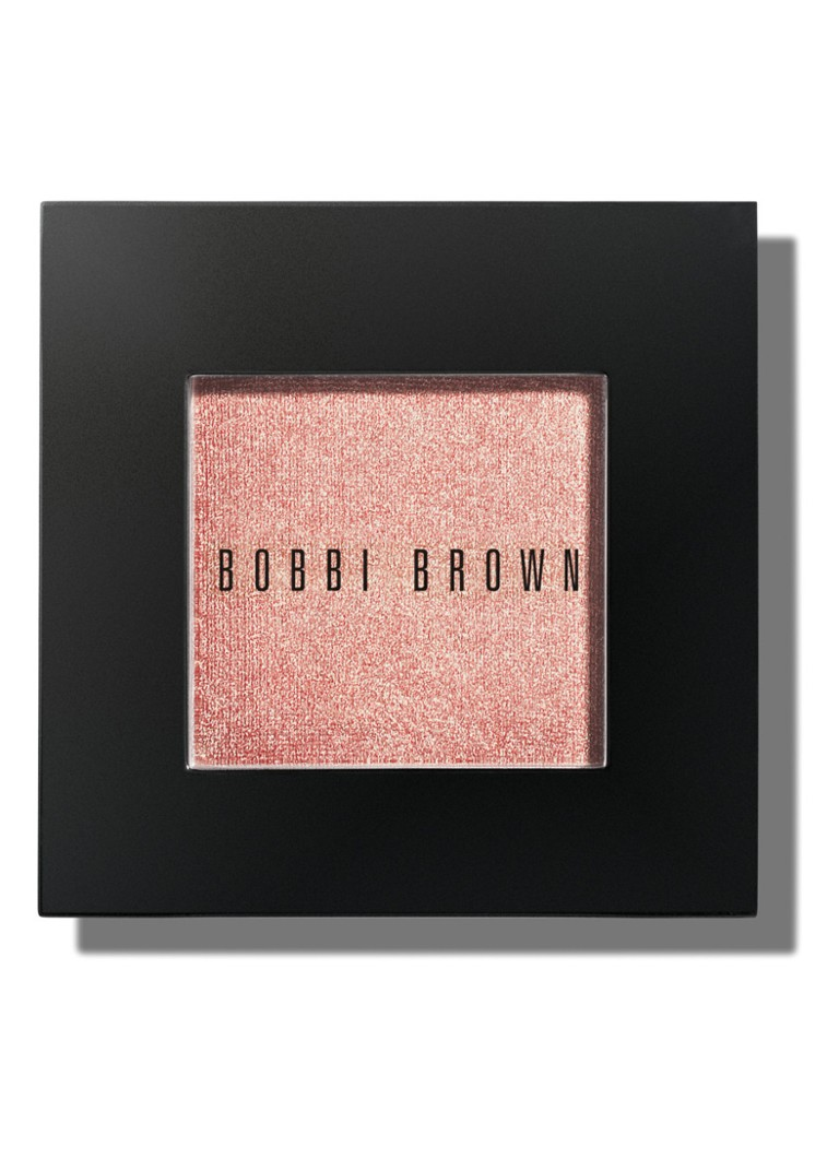 Bobbi Brown - Shimmer Wash Eye Shadow  - oogschaduw - Rose Gold