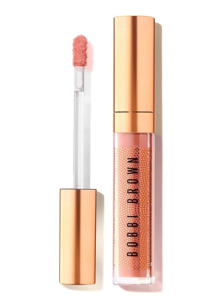 Bobbi Brown - Summer Glow Collection Crushed Oil-Infused Gloss - lipgloss - Pink Sunset
