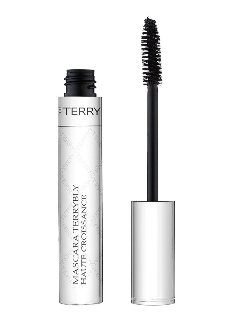 By Terry - Terrybly Parti-Pris - mascara - Black