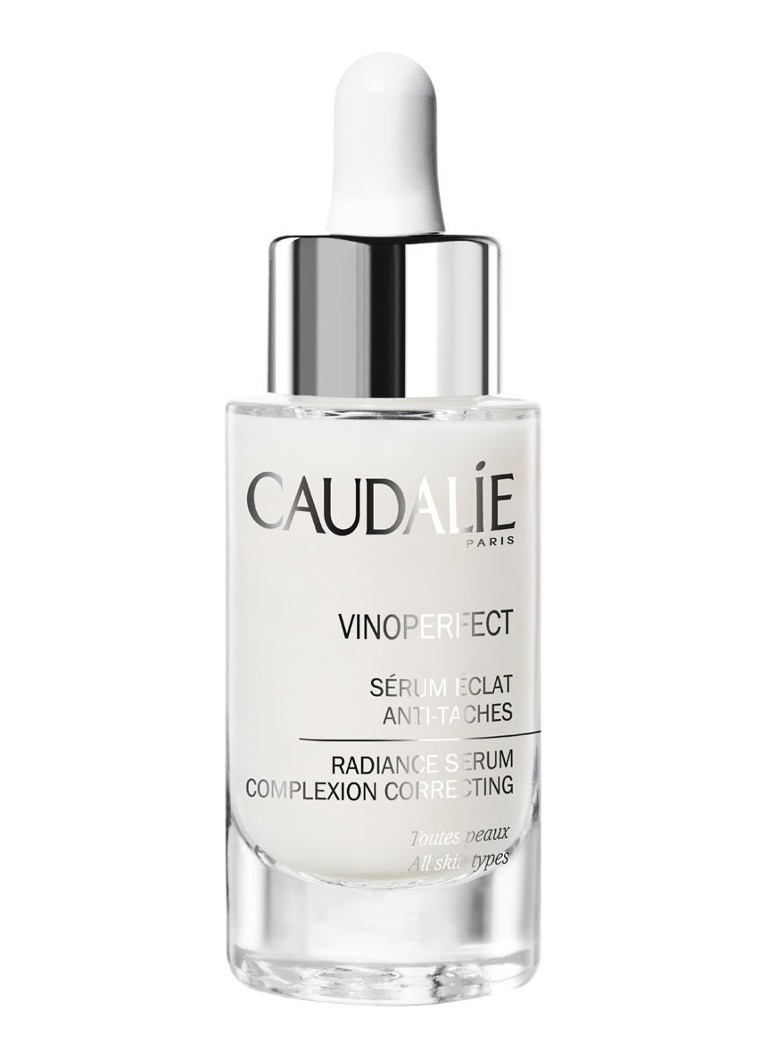 Caudalie - Vinoperfect Eclat Anti-Taches - Radiance Serum  - null