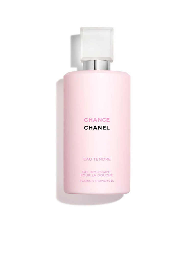 CHANEL - SCHUIMENDE DOUCHEGEL -