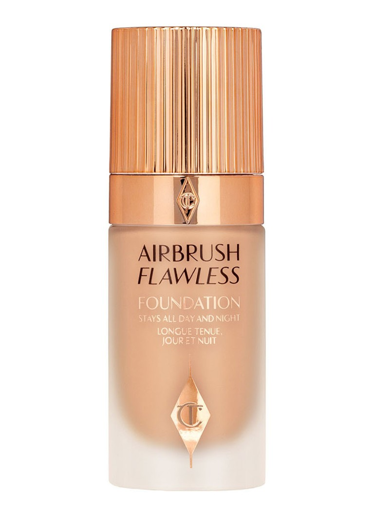 Charlotte Tilbury - Airbrush Flawless Foundation - 8  Cool