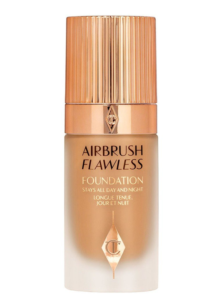 Charlotte Tilbury - Airbrush Flawless Foundation - 10  Neutral