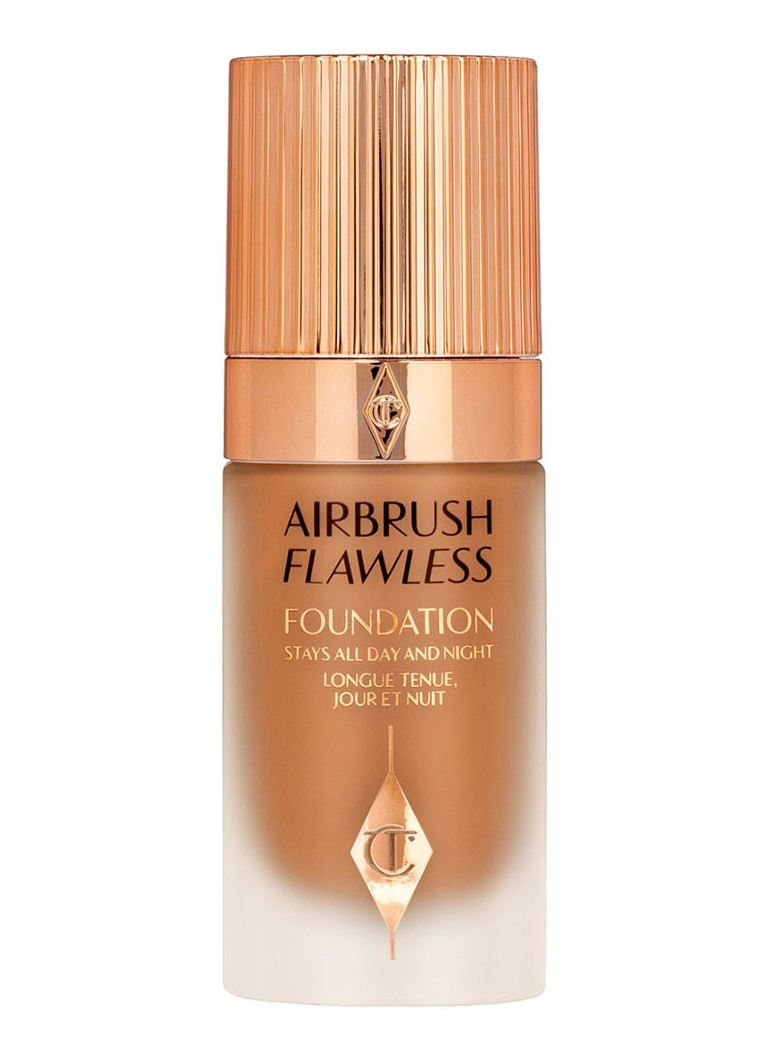 Charlotte Tilbury - Airbrush Flawless Foundation - 12.5 Neutral
