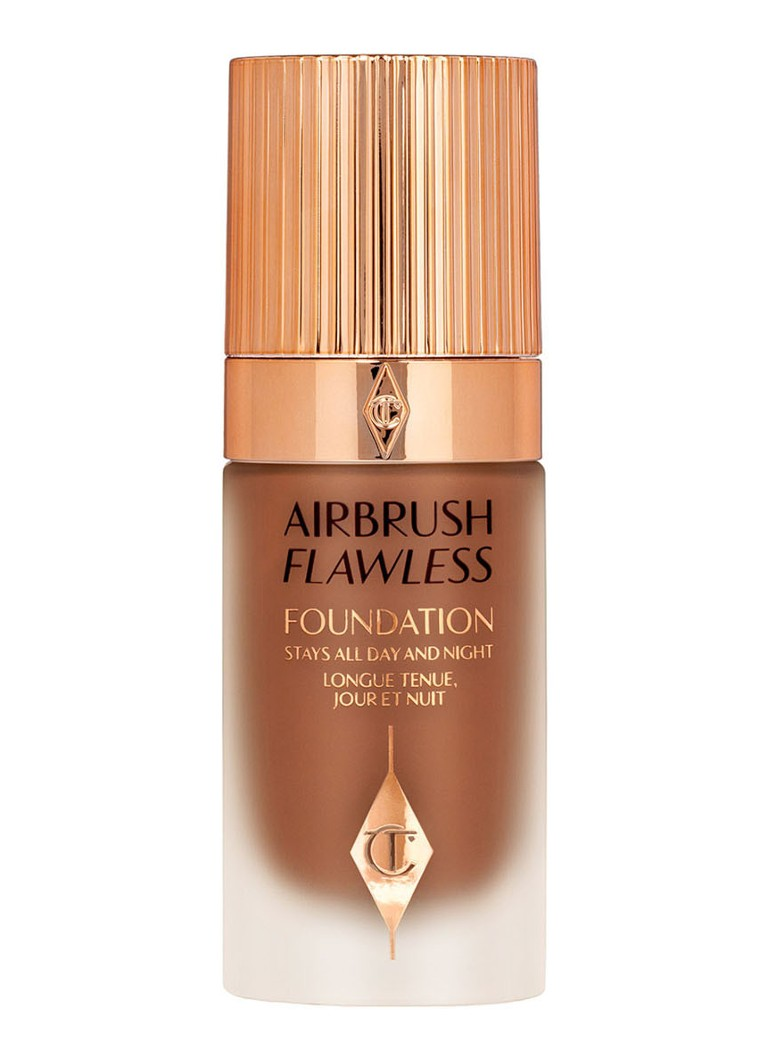 Charlotte Tilbury - Airbrush Flawless Foundation - 15  Warm
