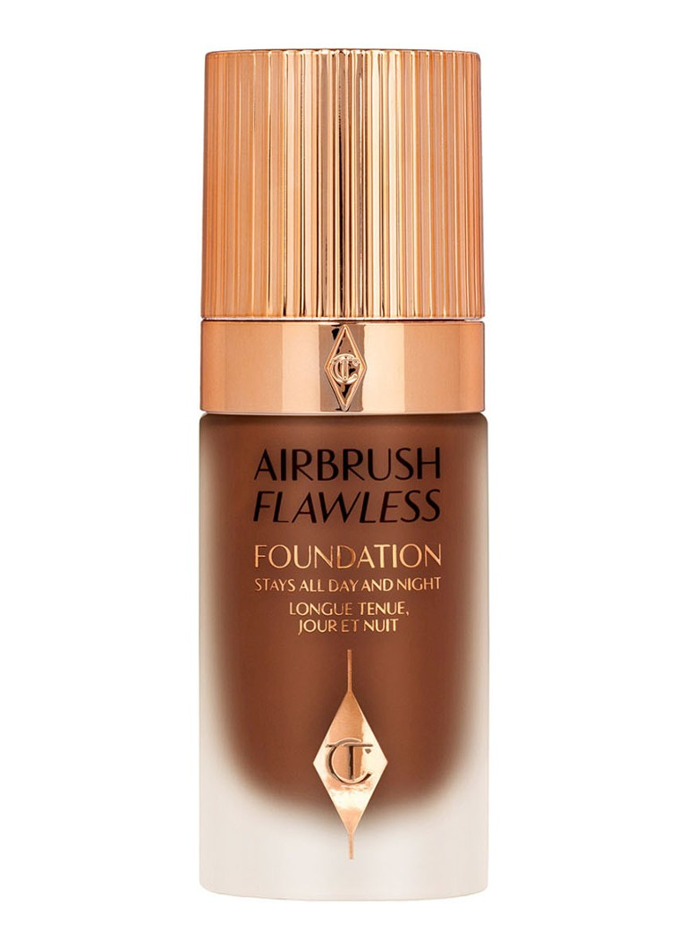 Charlotte Tilbury - Airbrush Flawless Foundation - 16  Cool