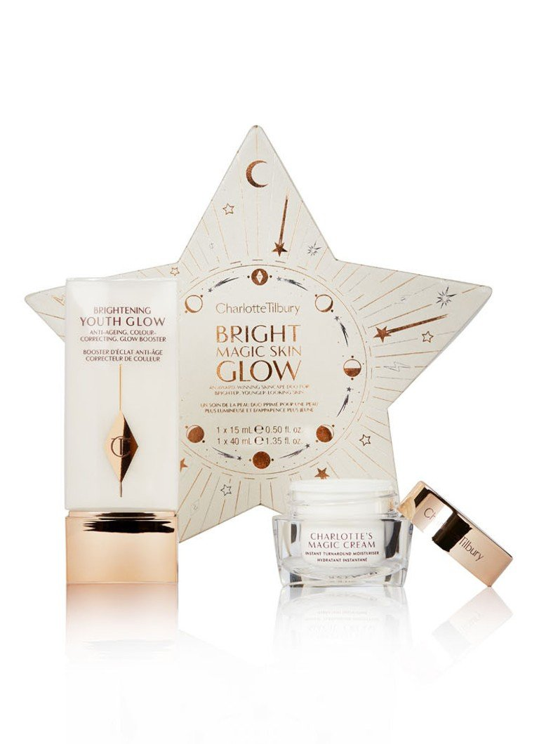 Charlotte Tilbury - Brightening Youth Glow - Limited Edition verzorgingsset -