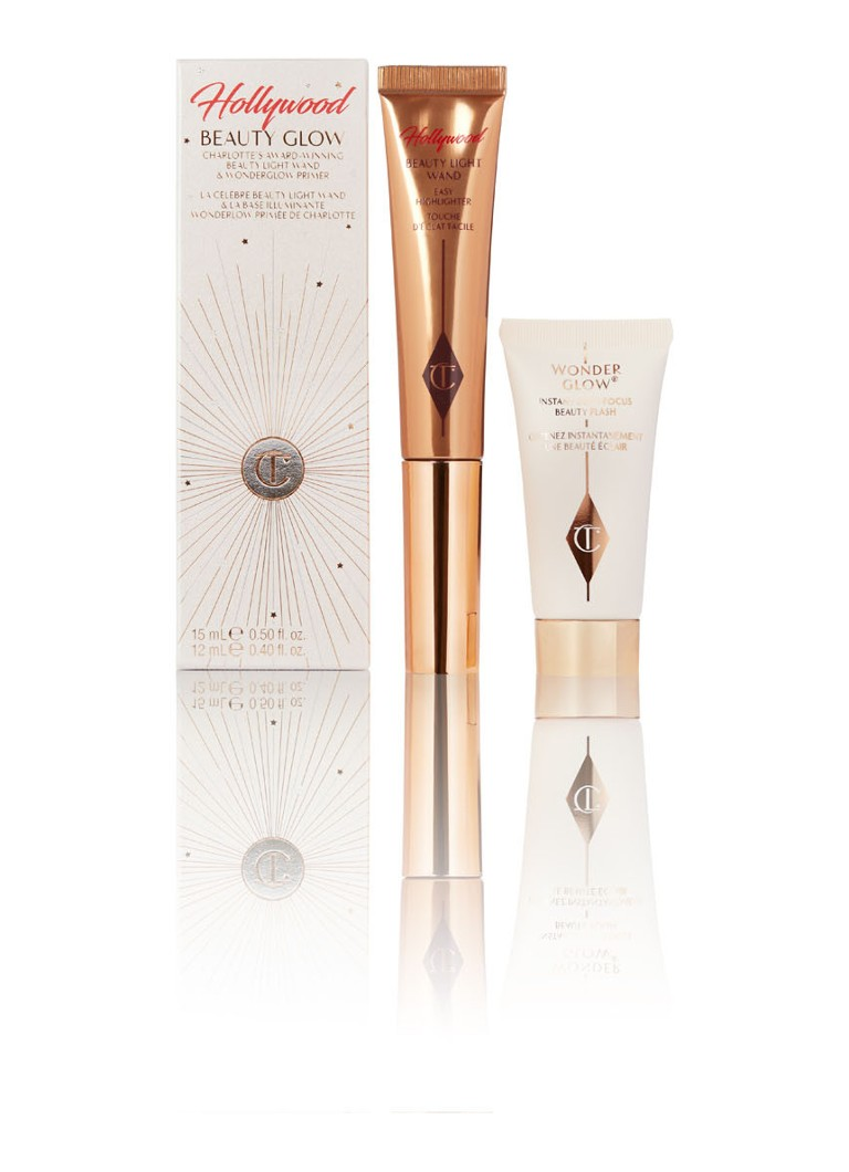 Charlotte Tilbury - Hollywood Beauty Glow - Limited Edition make-up set -