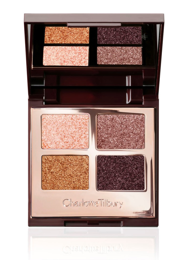 Charlotte Tilbury - Luxury Palette of Pops - Celestial Eyes - Limited Edition oogschaduw -