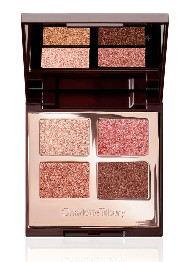 Charlotte Tilbury - Pillow Talk Luxury Palette of Pops - oogschaduwpalette - null