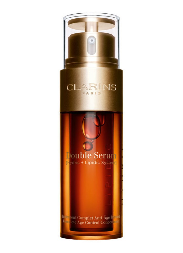 Clarins - Double Serum - null