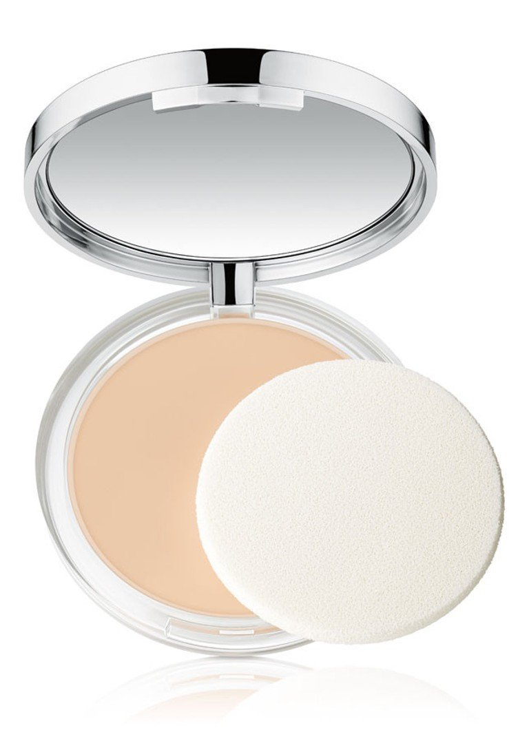 Clinique - Almost Powder MakeUp SPF 15 - compact foundation - Fair