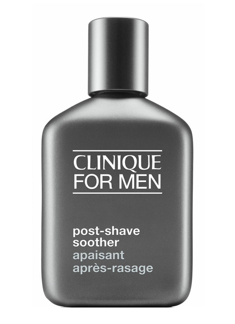 Clinique - For Men Post Shave Soother - aftershave - null