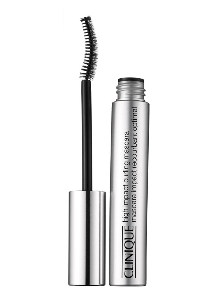 Clinique - High Impact Curling Mascara - Black