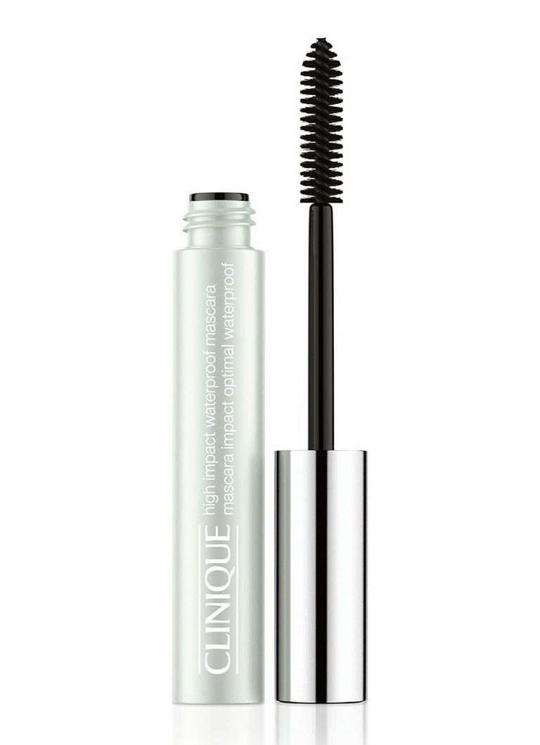Clinique - High Impact Waterproof Mascara - Black/Brown