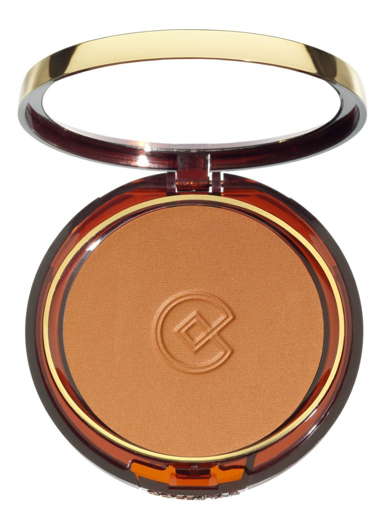 Collistar - Silk Effect Bronzing Powder - bronzer - 4,4 Hawaii Mat