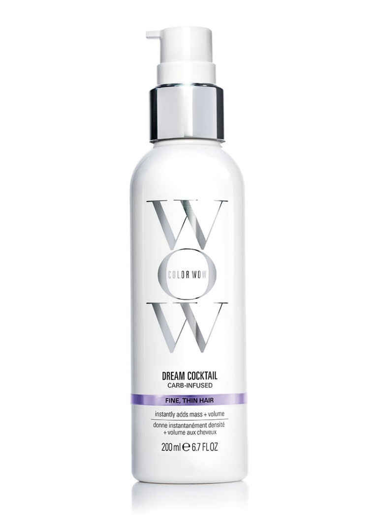 Color Wow - Carb Cocktail Bionic Tonic - leave-in conditioner - null