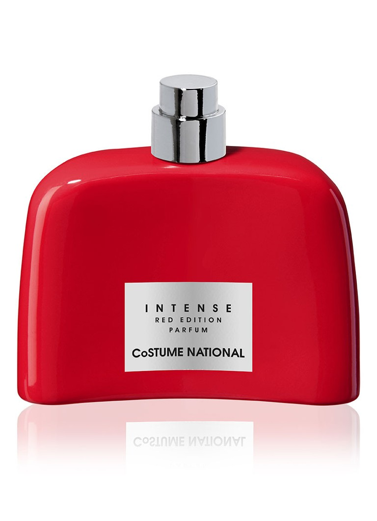 Costume National - Scent Intense Parfum Red Edition -