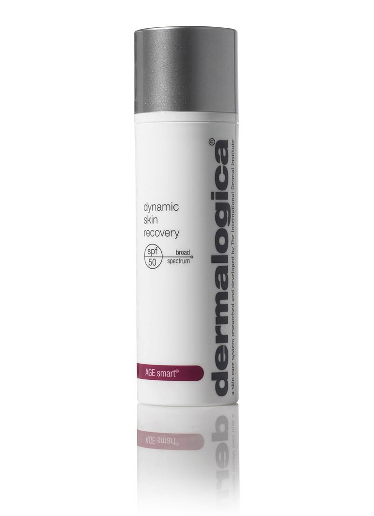 Dermalogica - AGE Smart Dynamic Skin Recovery SPF 50 - Limited Edition dagcrème - null