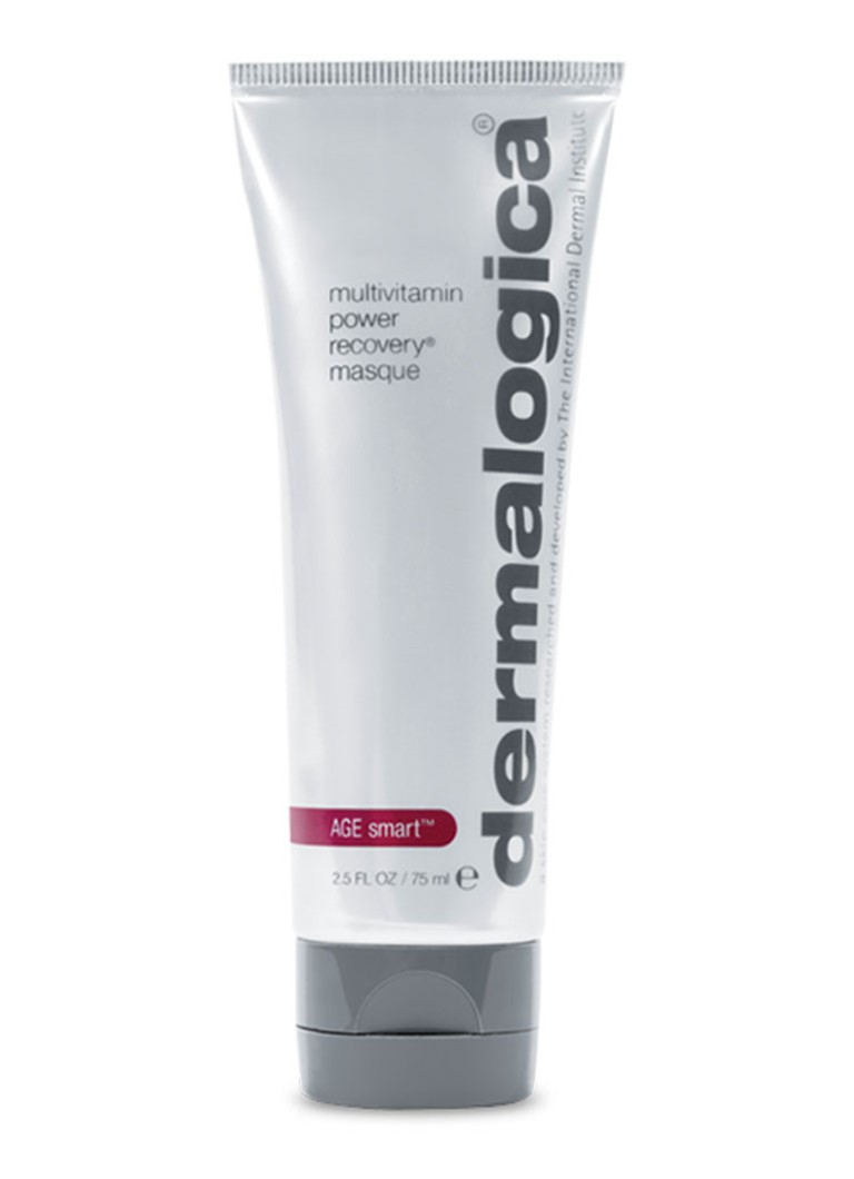 Dermalogica - AGE Smart Multivitamin Power Recovery Masque - masker - null