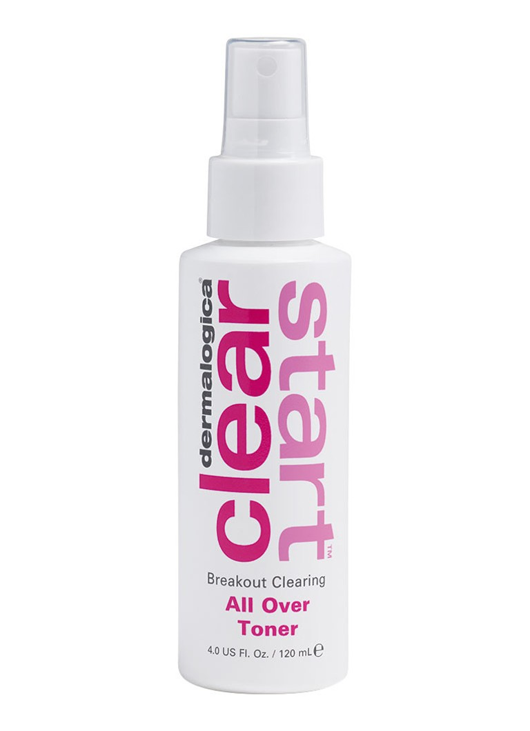 Dermalogica - Clear Start Breakout Clearing All Over Toner -