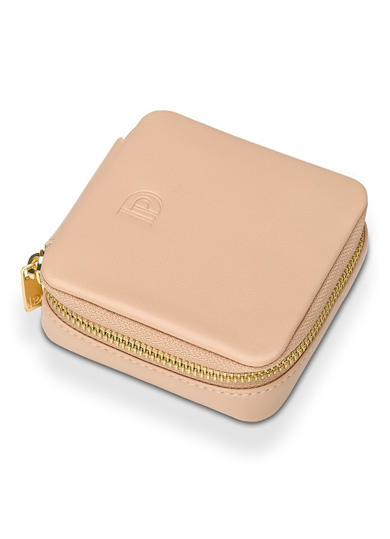 Diamond Point - Uw cadeau: Travel Case - null