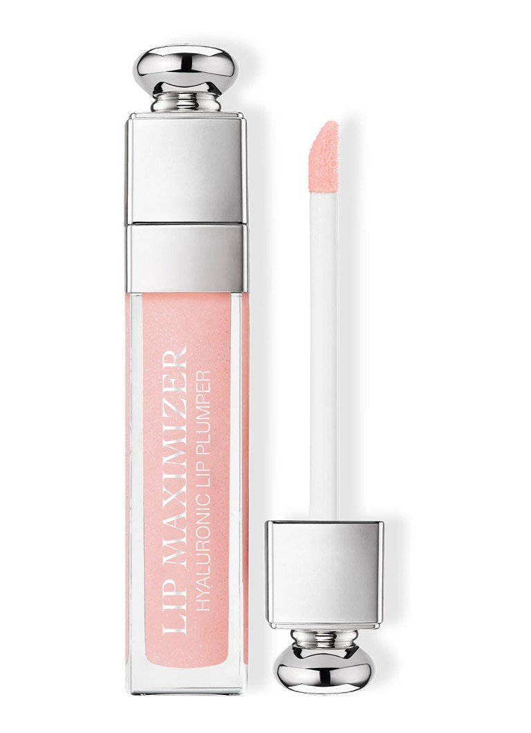 DIOR - Addict Lip Maximizer - Limited Edition volume lipgloss - 001 Pink