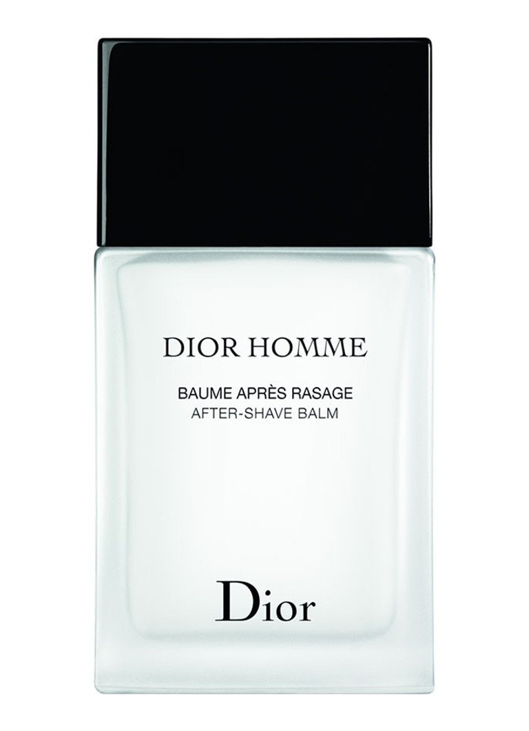DIOR - Dior Homme After-Shave Balm - null