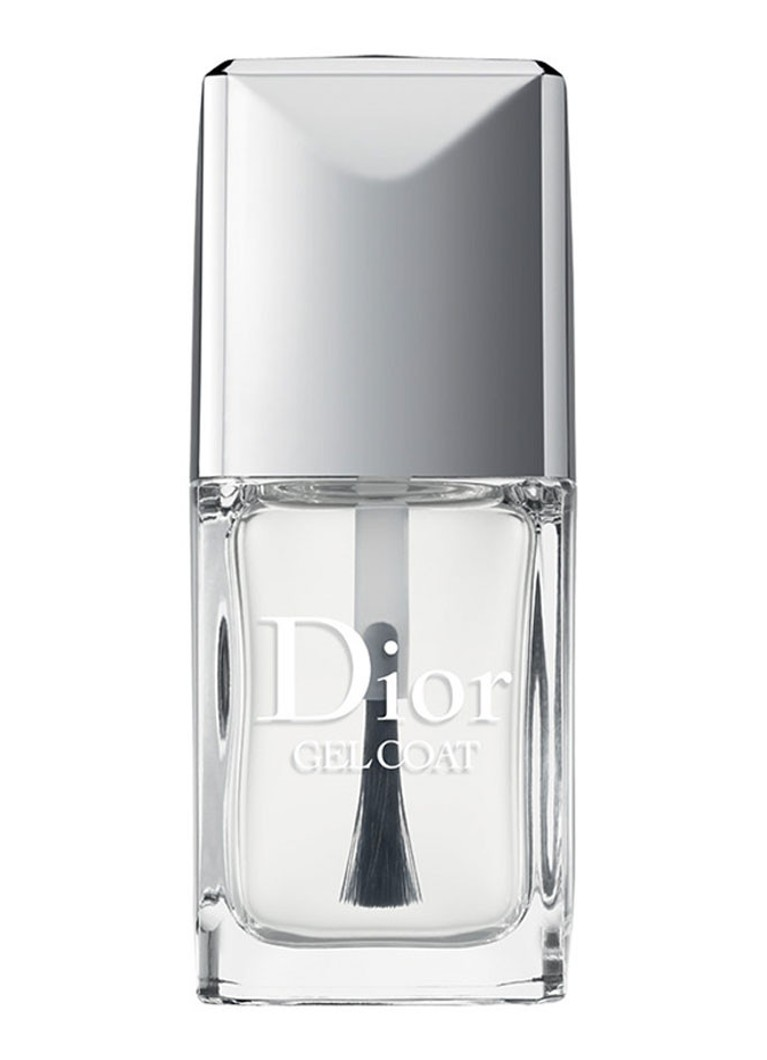 DIOR - Gel Top Coat - nagellak - null