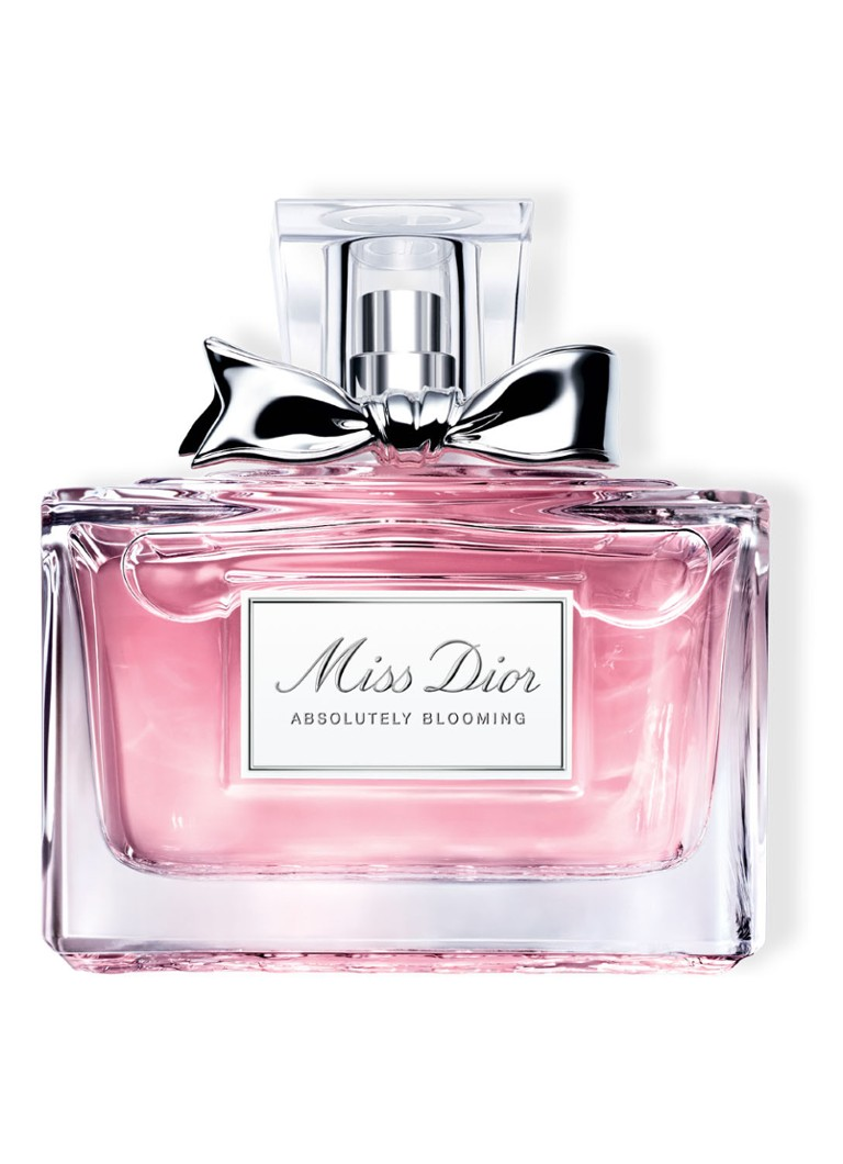 DIOR - Miss Dior Absolutely Blooming Eau de Parfum -