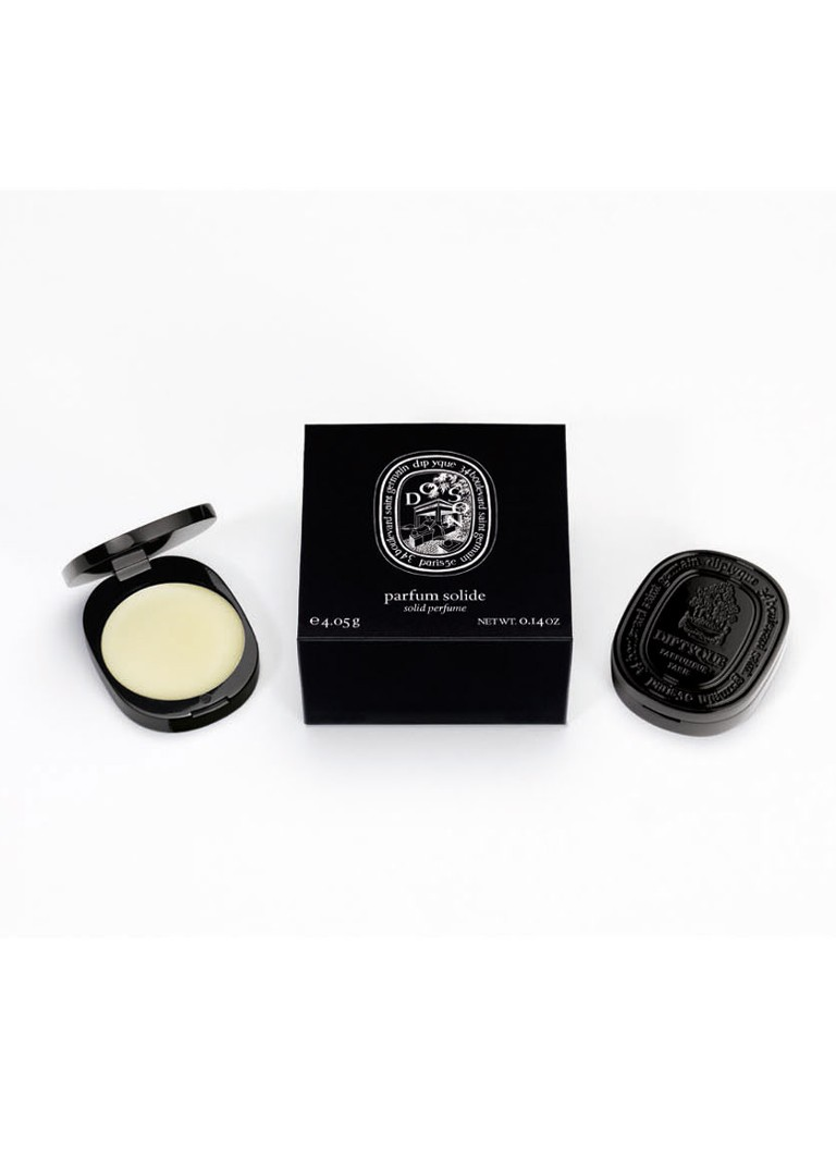 diptyque - Do Son - solid parfum - null