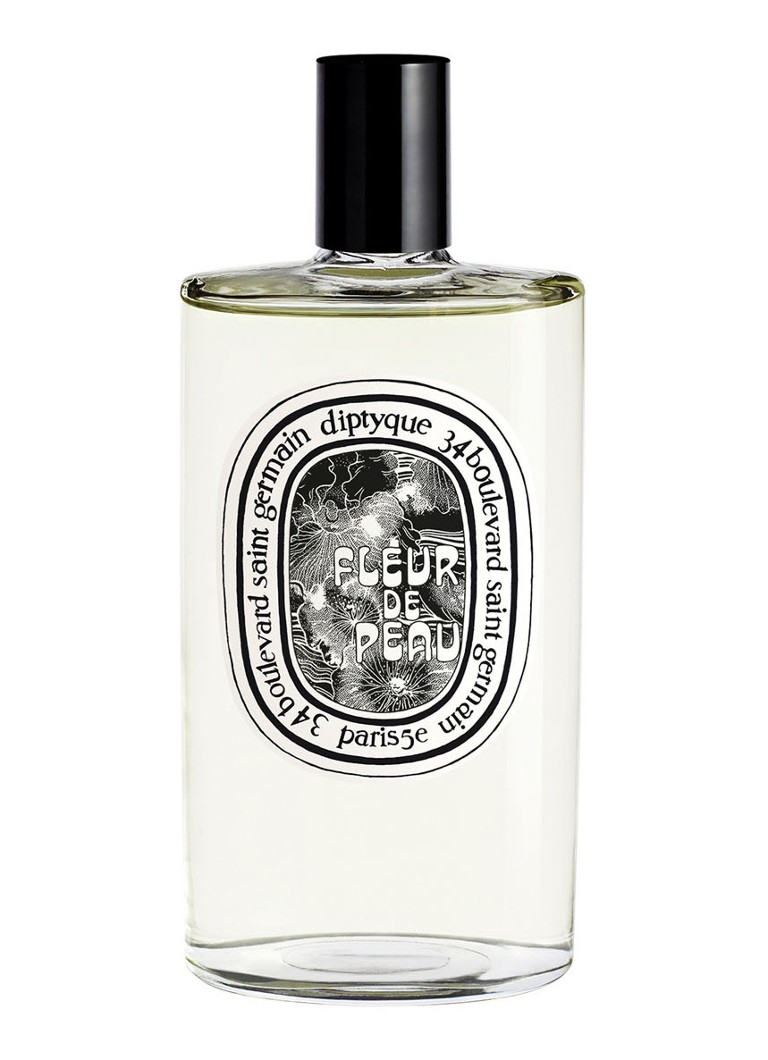 diptyque - Fleur de Peau Multi-use Fragrance - Limited Edition parfum - null