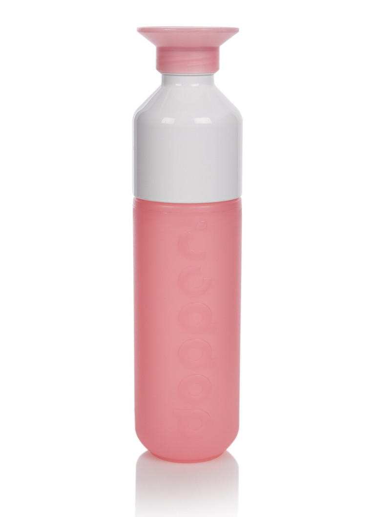 Dopper - Original waterfles 450 ml - Roze