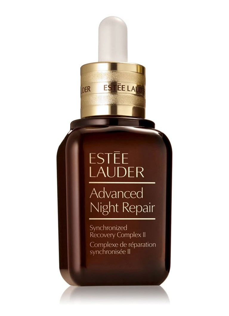 Estée Lauder - Advanced Night Repair Synchronized Recovery Complex II - serum - null