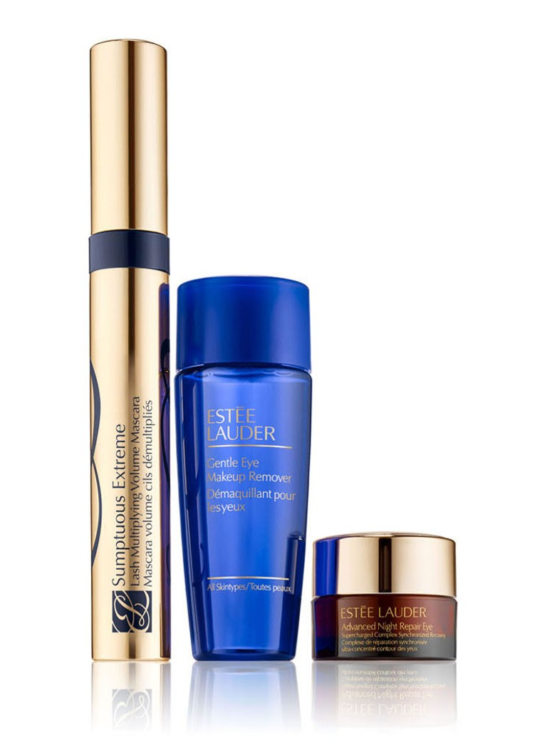 Estée Lauder - Essentials Set - Limited Edition make-up set - null