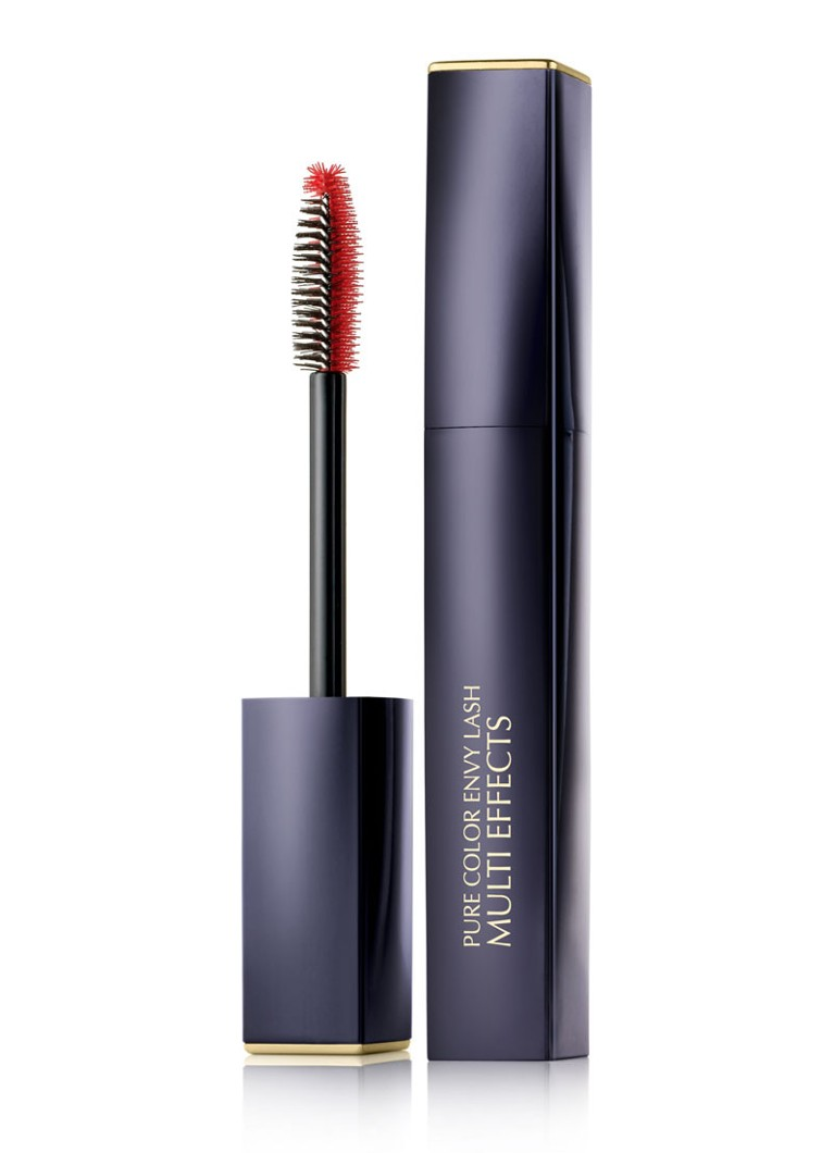 Estée Lauder - Pure Color Envy Lash Multi Effects Mascara - Black