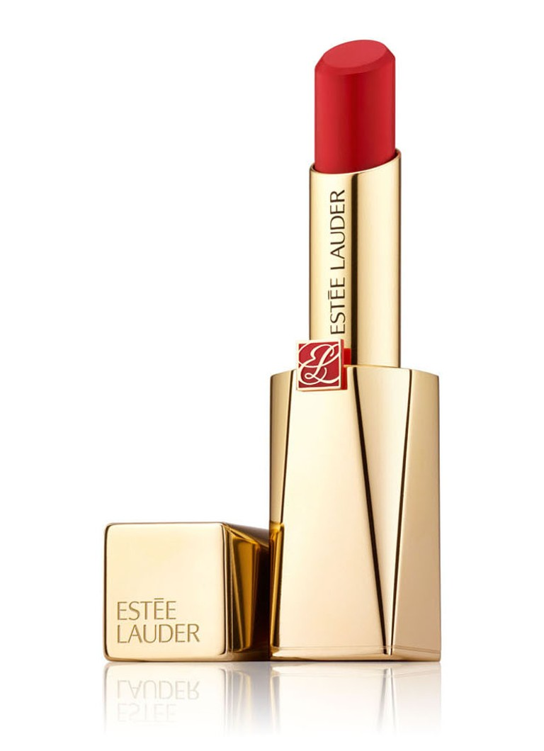 Estée Lauder - Rouge à lèvres Pure Color Desire Matte - 313 BITE BACK