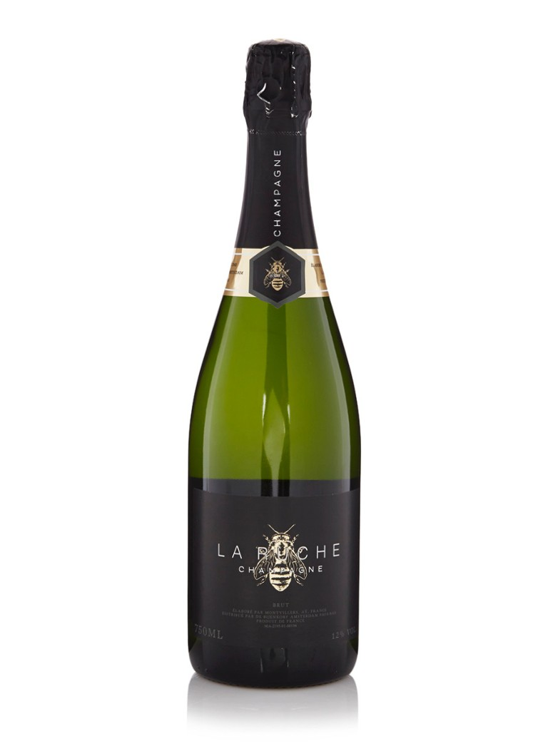 food stories - Champagne Brut 750 ml - null