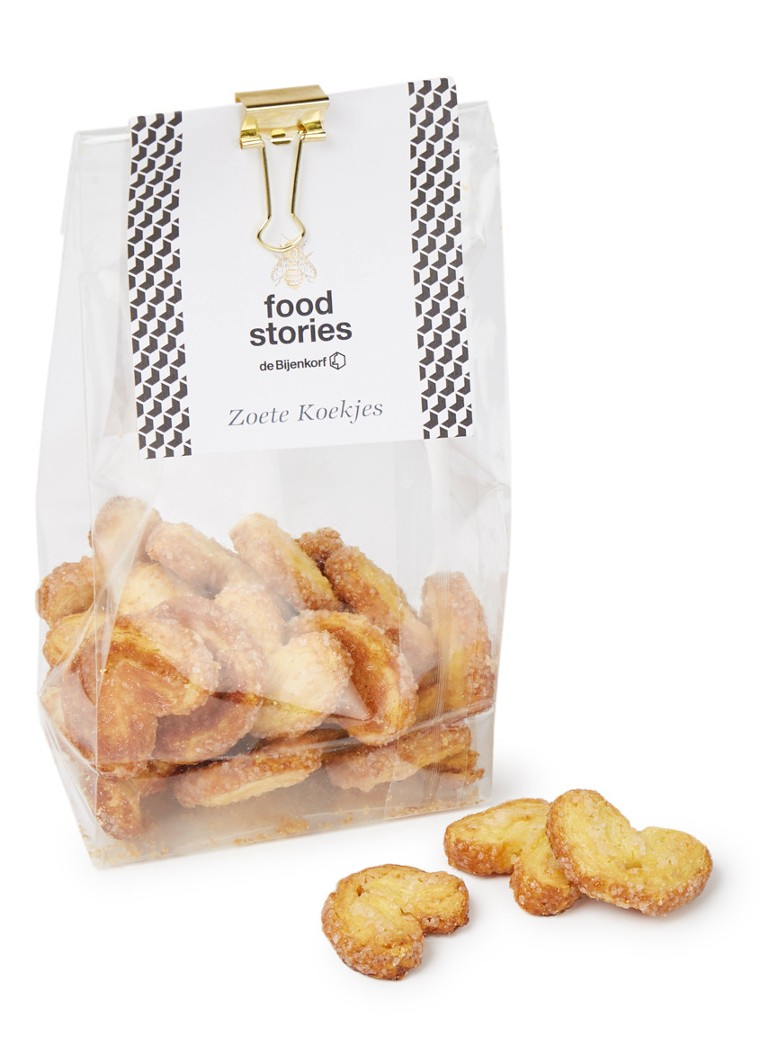 food stories - Palmiers 130 gram - null