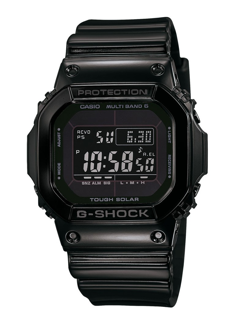 G-Shock - Horloge GW-M5610BB-1ER - Yes
