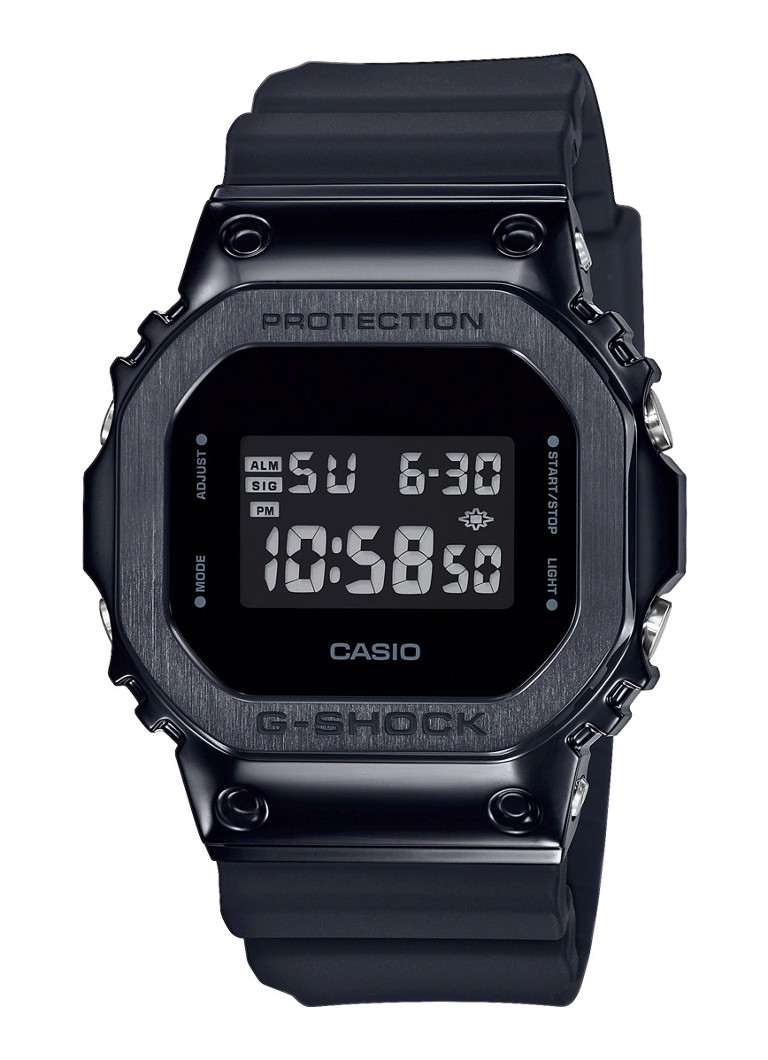G-Shock - The Origin horloge GM-5600B-1ER - Zwart